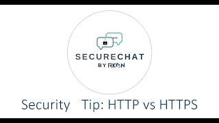 HTTP vs HTTPS | RKON