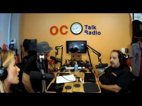 OC Talk Radio Live Stream