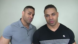 Are Saggy Breasts A Turn Off For Men? @Hodgetwins