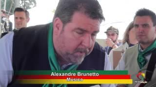 Download Video Entrevista Alexandre Brunetto - Festejos Farroupilhas de Porto Alegre 2014 MP3 3GP MP4