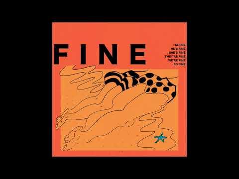 Jonathan Something - Fine