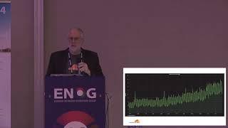 ENOG 14: Новости Cloudflare по IPv6, DNS, DNSSEC, сертификатам УЦ и не только - Мартин Леви (RU)