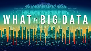 What Is Big Data? & How Big Data Is Changing The World!