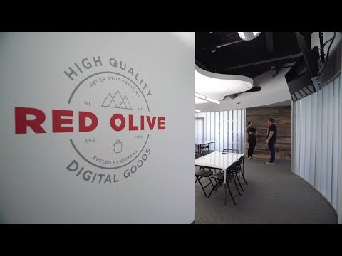 Red Olive Demo Reel | We are An Award-Winning Digital Agency