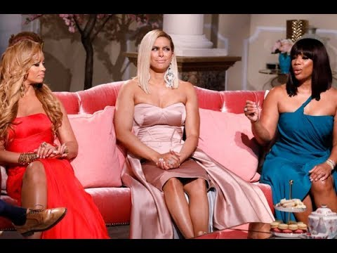 The Real Housewives Of Potomac season 2 episode 14 - The Reunion Part 2 #RHOP