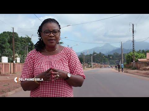 La Côte d'Ivoire en Marche du 02 octobre 2020 : Les infrastructures routières  et leurs impacts