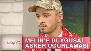 Gambar cover En Çok İzlenenler | Melih'e Duygu Dolu Asker Uğurlaması...