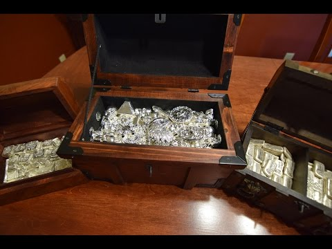 How to Keep Your Gold & Silver Stack Secure!