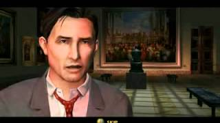 The Da Vinci Code pc gameplay