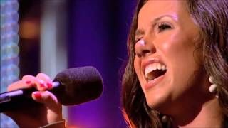 Brandie Love - Up to the Mountain (The X Factor 2013)