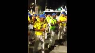 """Povo pede """"Aécio 45"""" em Salvador"""