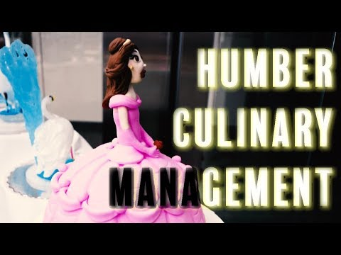 Humber college Culinary post secondary programs - Promotional
