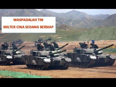 TERHANGAT!Keterlaluan Kalau Di Biarkan MLTR Cina Bisa Singkirkan Indonesia Dengan Alutsista Barunya