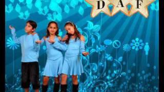Banda DAF - Bicho Humano