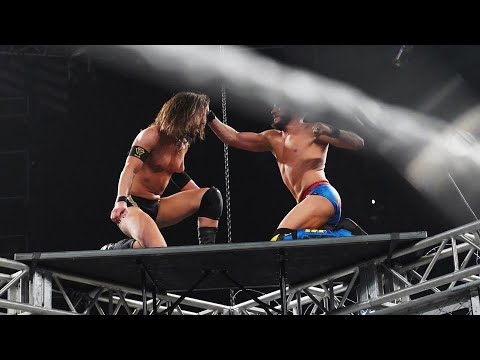 Ups And Downs From NXT Takeover: Toronto