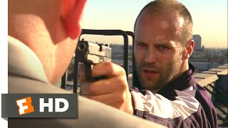 Crank (2006) - Ding, Time's Up Scene (8/12) | Movieclips