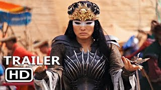 MULAN Official Final Trailer (2020) Disney Movie