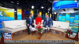 Fox & Friends 7AM 1/25/20 | Breaking Fox News January 25, 2020