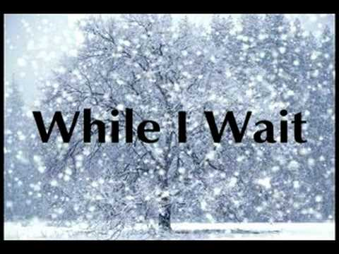 Winter By Joshua Radin