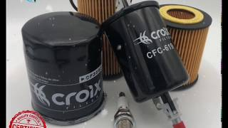 Productos Croix PRO