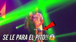 FEDE VIGEVANI Pasa MOMENTO VERGONZOSO En SHOW De DOSOGAS Tras NICOLE HABERLE BAILADO!! | HB TOPS
