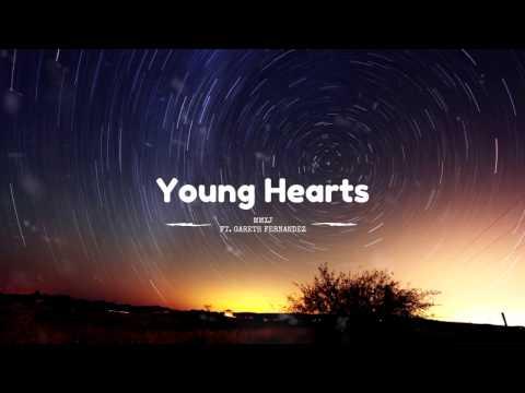 🎶 MMXJ - Young Hearts (ft.Gareth Fernandez)