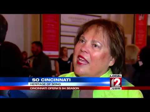 So Cincinnati: Cincinnati Opera