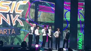 Video ASTRO KESEMPURNAAN CINTA - REZKY FEBIAN MUSIC BANK JAKARTA 2017 download MP3, 3GP, MP4, WEBM, AVI, FLV Desember 2017