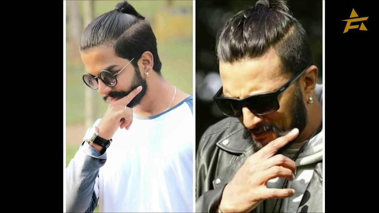 Kiccha Sudeep Fan Craze On Upcoming Movie Hebbuli Youtube