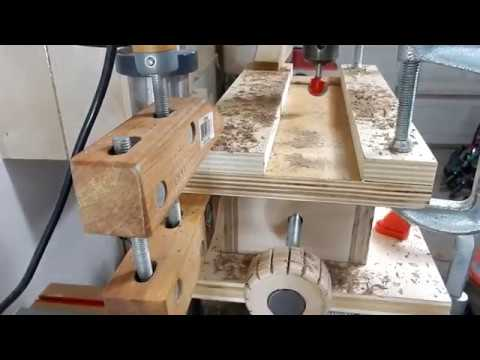 small woodworking projects that sell - Live Wood Clamp Building
