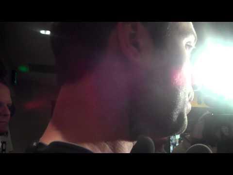 Neil Walker post game interview 5/20