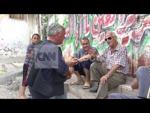MIDEAST CONFLICT:GAZA CARRIES ON