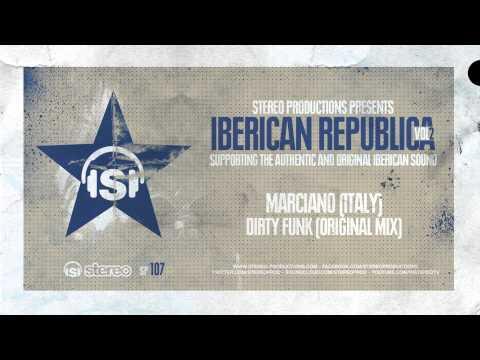 Marciano (Italy) - Dirty Funk (Original Mix)