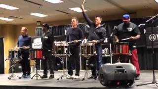 "PASIC 2014 ""What the hell were we thinking"""