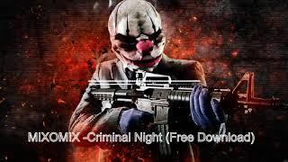 ►criminal night◄ hard aggressive hip hop instrumental rap beat 2017 (free dl)