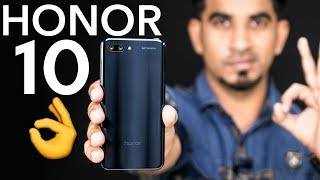 Honor 10 Hindi Review: Should you buy it in India? [Hindi हिन्दी]