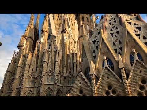 Sagrada Familia,Barcelona,SPAIN#2