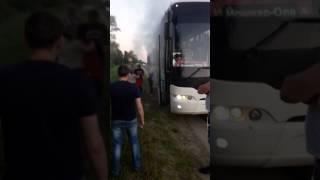 Компания Столица Марий Эл автобус Москва Йошкар Ола  9.08.2017