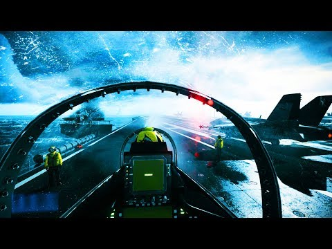 Most Beautiful Flight Combat Footage Ever | Realistic Flight Game - PC