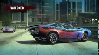 Burnout Paradise The Ultimate Box Gameplay |HD|