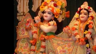 Vaishnava Bhajan (Anupam Madhuri Jodi)