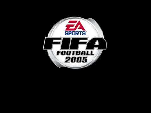 FIFA 2005  - Emma Warren - She wants you back (with lyrics)