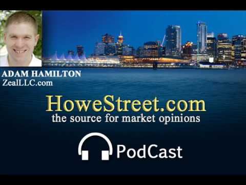 Gold Stocks vs Gold Bullion. Adam Hamilton - March 8, 2017