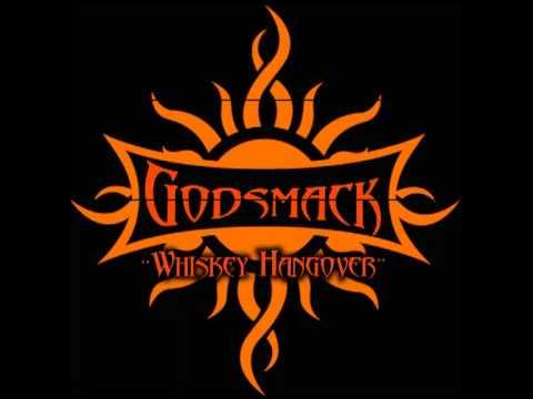Godsmack - Whiskey Hangover