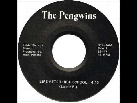 The Pengwins - Life After High School