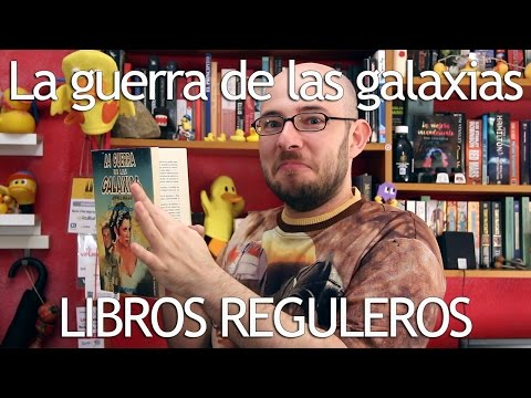 libros-de-la-guerra-de-las-galaxias-|-nacho-habla-de-libros