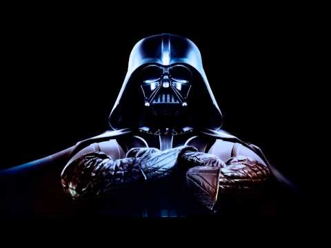 Marcha Imperial Guitarra - Imperial March Guitar - Darth Vader Theme - Star Wars