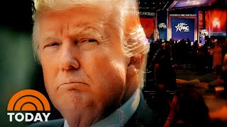 Trump Set To Make 1st Public Appearance Since Leaving Office At CPAC | TODAY