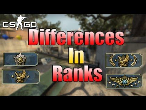 cs go matchmaking rank range
