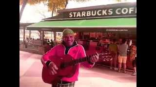 Street Music from Singapore